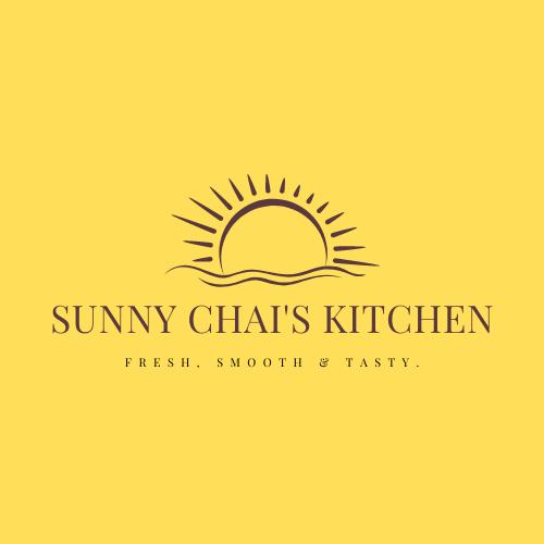 Sunny Chais Kitchen
